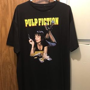 Pulp Fiction Tee by Urban Outfitters